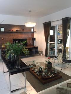 Santos: Apartamento Enseadas Das Orquídeas 101 M² - Santos-sp 1