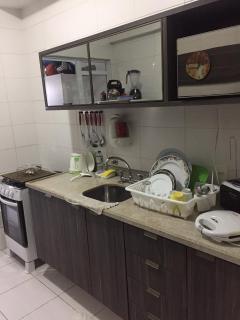 Santos: Apartamento Enseadas Das Orquídeas 101 M² - Santos-sp 2