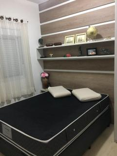 Santos: Apartamento Enseadas Das Orquídeas 101 M² - Santos-sp 5