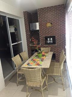 Santos: Apartamento Enseadas Das Orquídeas 101 M² - Santos-sp 7