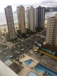 Santos: Apartamento Enseadas Das Orquídeas 101 M² - Santos-sp 8