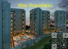 Santos: Residencial Way Orquidário 3