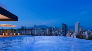 Guarujá: Residencial Type Enseada 2