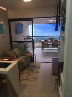 Guarujá: Residencial Type Enseada 6