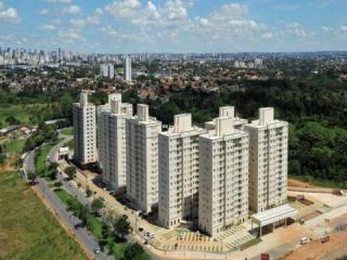 Goiânia: Apartamento Setor Goiânia 2 Residencial Felicitá 1