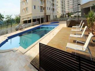Goiânia: Apartamento Setor Goiânia 2 Residencial Felicitá 2