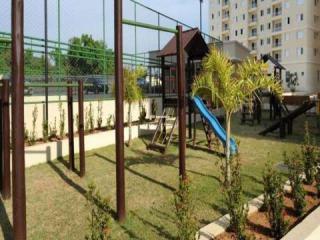 Goiânia: Apartamento Setor Goiânia 2 Residencial Felicitá 3