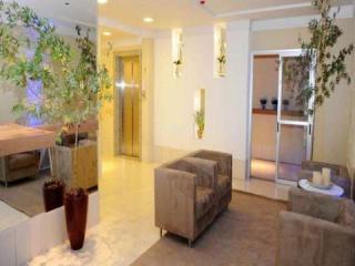Goiânia: Apartamento Setor Goiânia 2 Residencial Felicitá 4