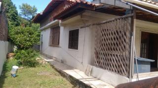 Niterói: Casa padrão térrea com piscina grande 7