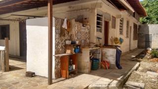 Niterói: Casa padrão térrea com piscina grande 8