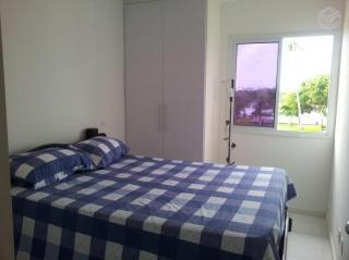 Camaçari: Alugo apartamento mobiliado em frente ao Rio Jacuípe 5