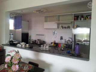 Camaçari: Alugo apartamento mobiliado em frente ao Rio Jacuípe 6