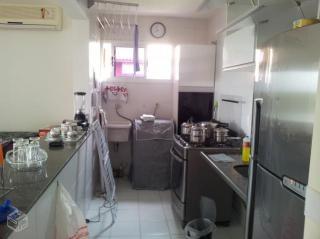 Camaçari: Alugo apartamento mobiliado em frente ao Rio Jacuípe 8