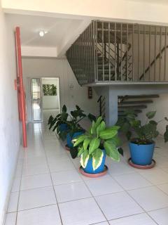 Itatiba: espaçoso e arejado apartamento de 59m2 de frante para a Natureza 3