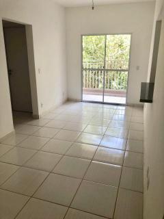 Itatiba: espaçoso e arejado apartamento de 59m2 de frante para a Natureza 5