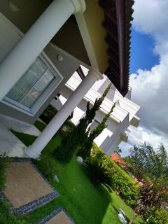 Salto: Casa de alto padrão em Condomínio Palmeiras Imperiais 3