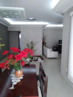 Salto: Casa de alto padrão em Condomínio Palmeiras Imperiais 7