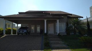 Salto: Casa de alto padrão em Condomínio Palmeiras Imperiais 8