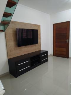 Guarujá: Casa com 03 dormitórios - Astúrias 2