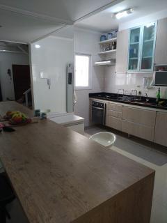 Guarujá: Casa com 03 dormitórios - Astúrias 4