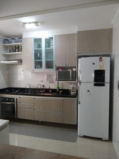 Guarujá: Casa com 03 dormitórios - Astúrias 5