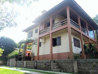 Araranguá: Casa em Morro dos conventos, Araranguá SC, 3 quartos. 1