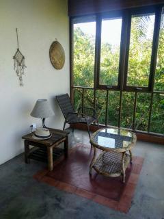 Araranguá: Casa em Morro dos conventos, Araranguá SC, 3 quartos. 7