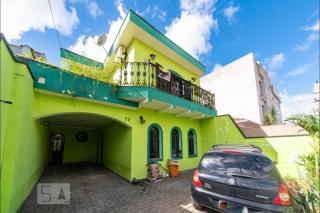 Santo André: Casa/Sobrado 03dorms com edícula 1