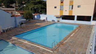 Niterói: Apartamento com móveis sob medida no Fonseca Condomínio Fechado Eldorado. 2 quartos + 1 em sala reversível 1