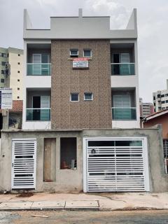 Santo André: apto. sem condominio, novo, na melhor localização do bairro 1