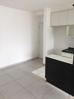 Santos: Way Orquidário - Apartamento para vender com 2 quartos + Vaga de garagem extra 2