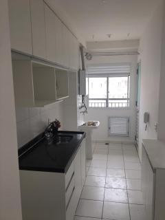 Santos: Way Orquidário - Apartamento para vender com 2 quartos + Vaga de garagem extra 3