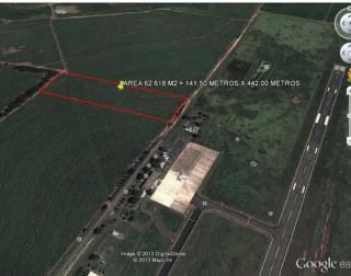 Araçatuba: Vendo 62.618 m2 em frente ao Aeroporto de Araçatuba 1