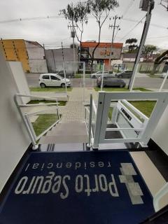 Curitiba: Apartamento 1 dormitório -Portão 2
