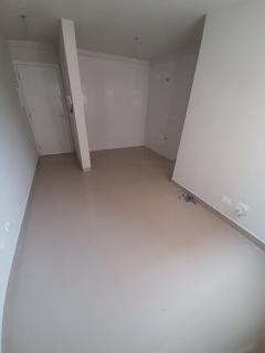 Curitiba: Apartamento 1 dormitório -Portão 3