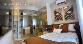 Santos: O Way Orquidário Resort no Litoral com valores bem convidativos, o seu novo endereço está aqui. Aluguel nunca mais! 2