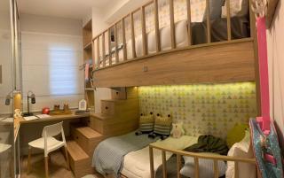 Santos: O Way Orquidário Resort no Litoral com valores bem convidativos, o seu novo endereço está aqui. Aluguel nunca mais! 3