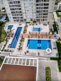 Santos: O Way Orquidário Resort no Litoral com valores bem convidativos, o seu novo endereço está aqui. Aluguel nunca mais! 4
