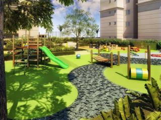 Santos: O Way Orquidário Resort no Litoral com valores bem convidativos, o seu novo endereço está aqui. Aluguel nunca mais! 5