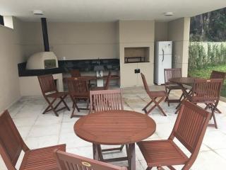 Santos: O Way Orquidário Resort no Litoral com valores bem convidativos, o seu novo endereço está aqui. Aluguel nunca mais! 6