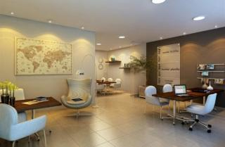 Santos: O Way Orquidário Resort no Litoral com valores bem convidativos, o seu novo endereço está aqui. Aluguel nunca mais! 8