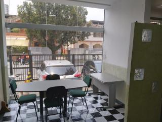Santos: Casa Comercial Duplex  (Rua Goiás - Santos) 2