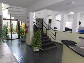 Santos: Casa Comercial Duplex  (Rua Goiás - Santos) 3