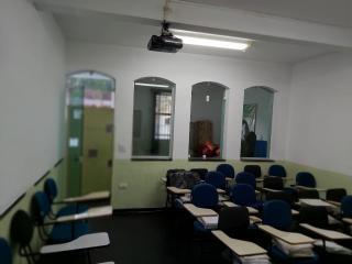 Santos: Casa Comercial Duplex  (Rua Goiás - Santos) 4