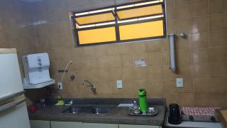 Santos: Casa Comercial Duplex  (Rua Goiás - Santos) 8