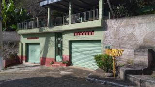 Barra do Piraí: Chácara 1