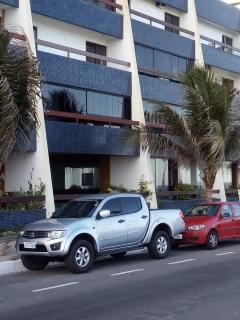 Salvador: Quarto e Sala a venda no Flat Jardim de Alah 1