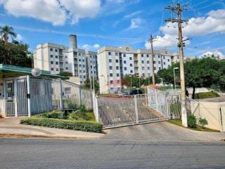 Cotia: Ofereço apto para aluguel em condomínio fechado Cotia 1