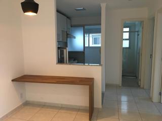 Cotia: Ofereço apto para aluguel em condomínio fechado Cotia 2