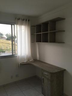 Cotia: Ofereço apto para aluguel em condomínio fechado Cotia 5